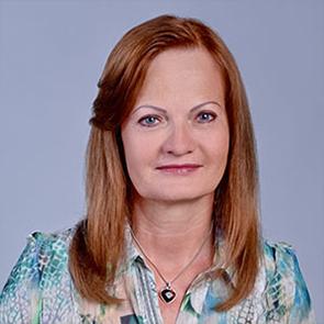 Mária<br>GARAYOVÁ