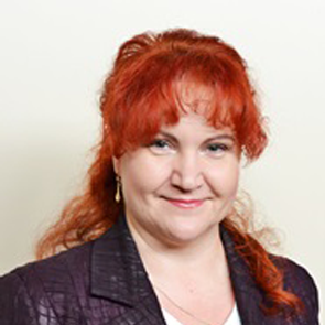 Silvia<br>LIDAJOVÁ